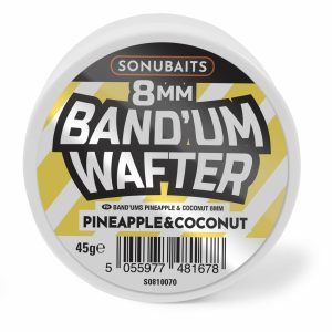 Band'ums Wafters 8mm Pina Colada