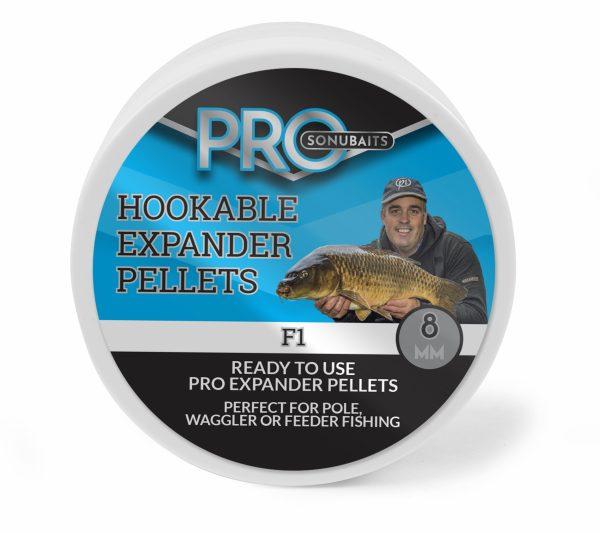 Hookable Pro Expander - F1 8mm
