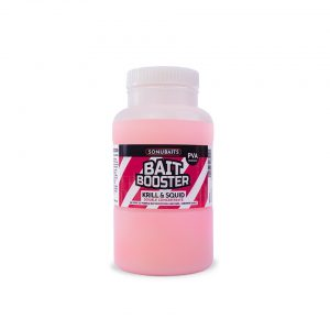 Bait Booster Kril & Squid