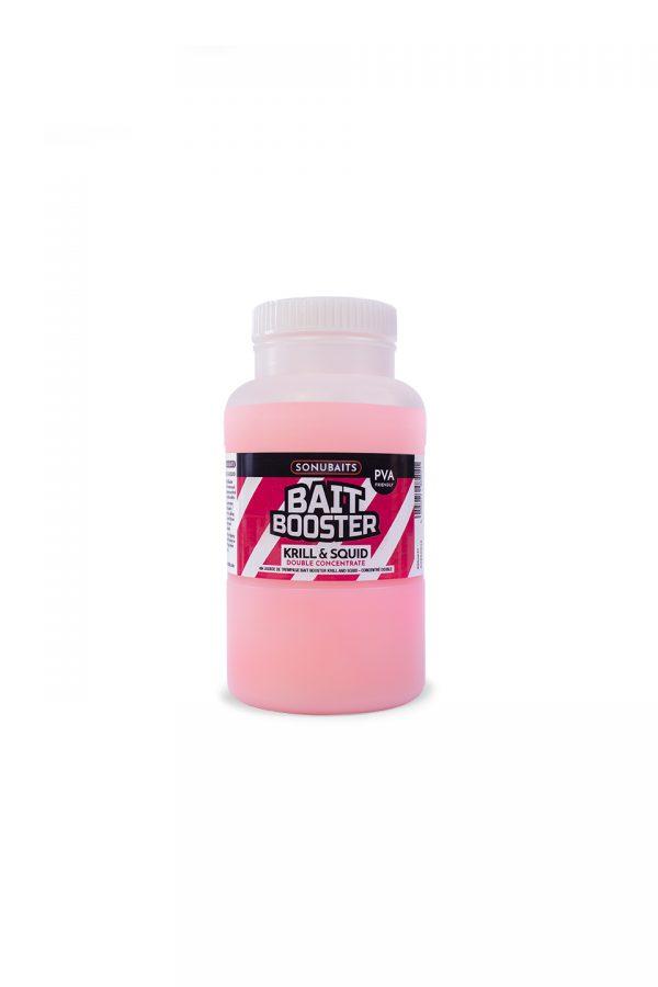 Bait Booster Kril & Squid