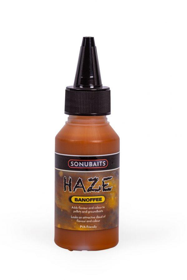 Banoffee Haze