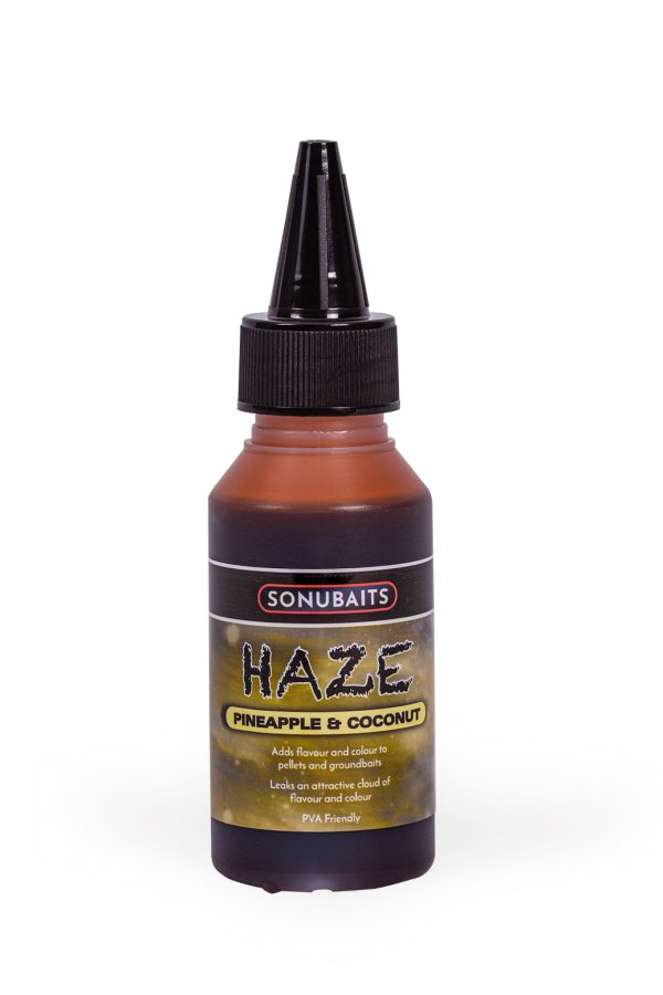 Pineapple & Coconut Haze