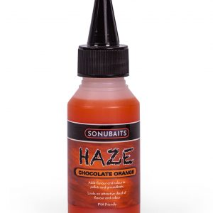 Chocolate Orange Haze