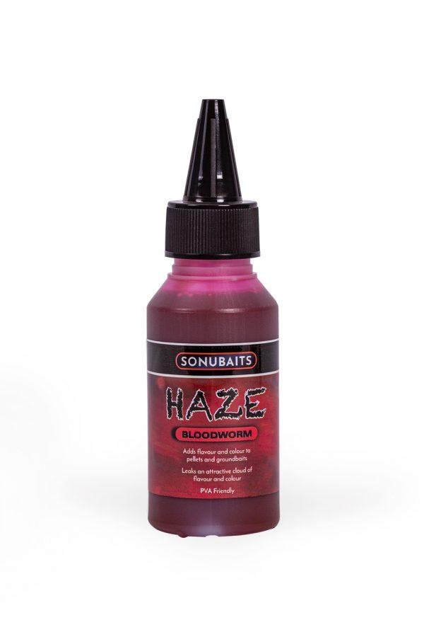 Bloodworm Haze