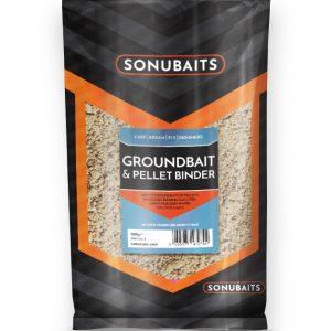 Groundbait Binder (900gr)