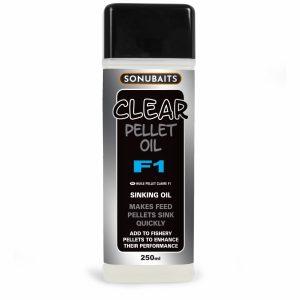 Clear Pellet Oil F1